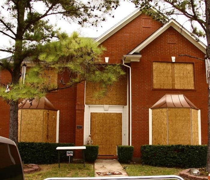 Storm Damage  Damage Prevention at Home & What It Means For You