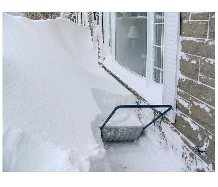 Water Damage Protecting Your Home From Melting Snow & Ice